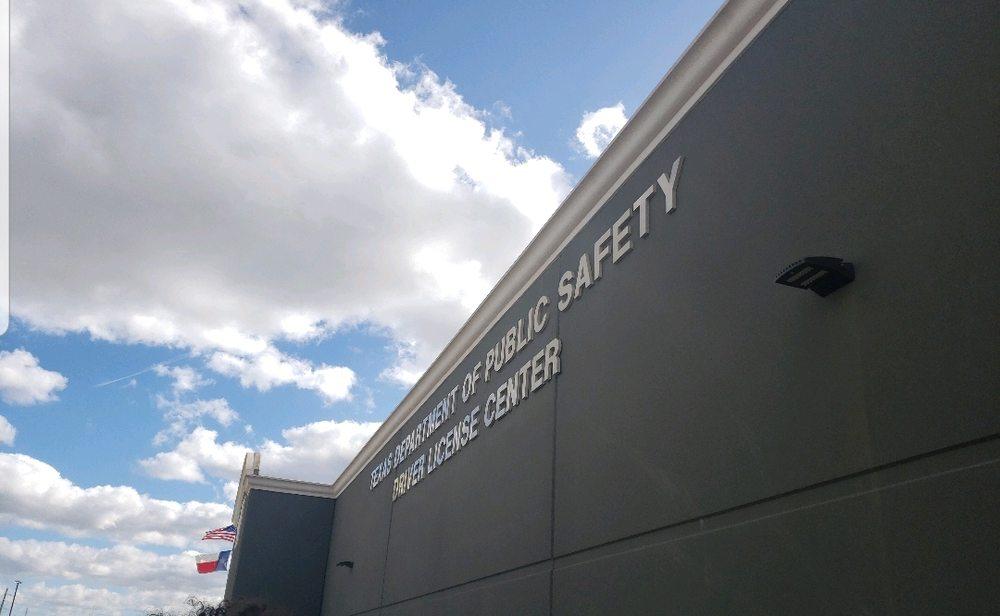 Department of Public Safety: 10810 Galveston Rd, Houston, TX