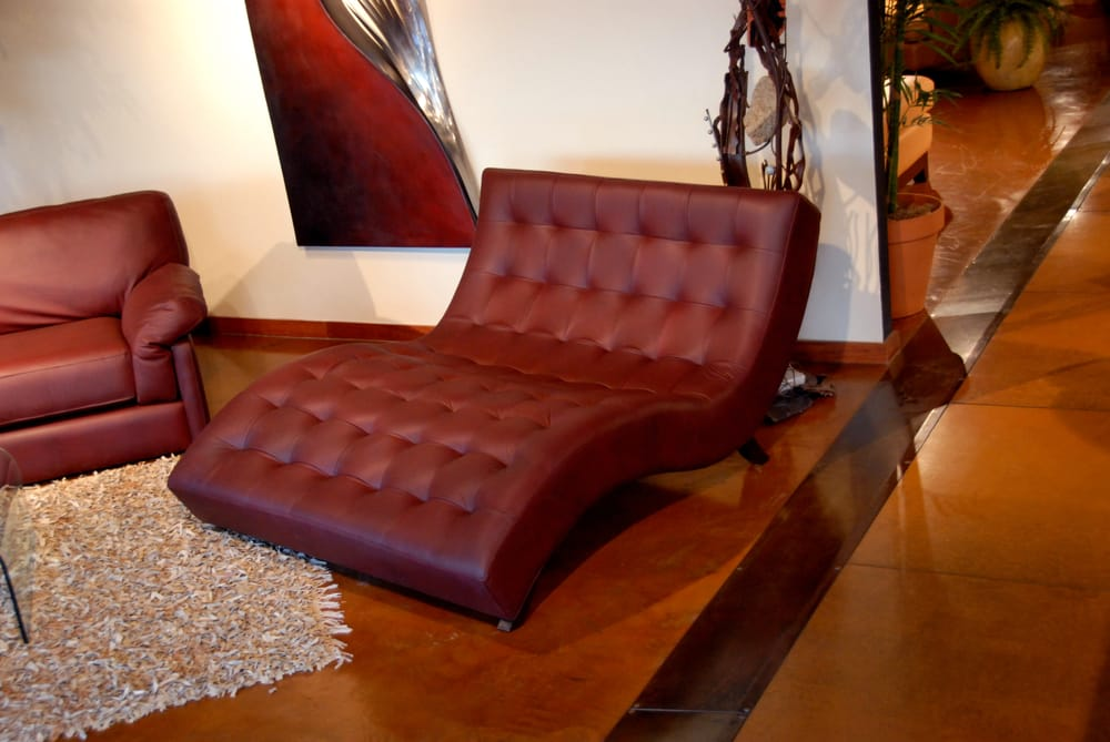 Urban Leather