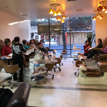 Absolutely nails and spa 82 photos 117 reviews nail for Absolutely you salon