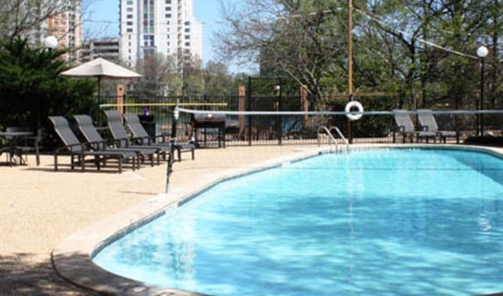 Apartments On Riverside Drive Austin Tx