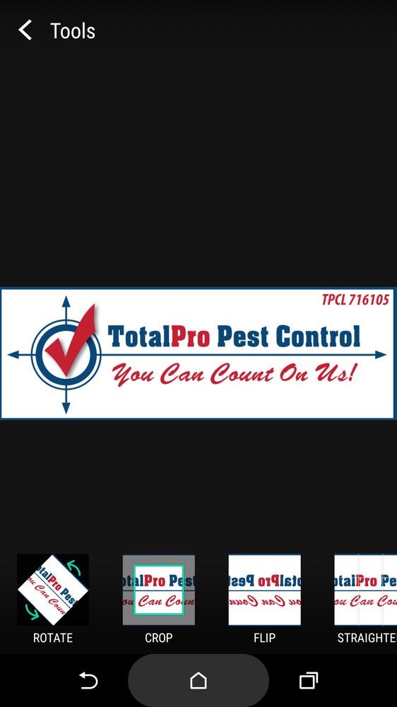 Total Pro Pest Control: 7217 Sparkle Sea Dr, Corpus Christi, TX