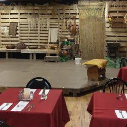 Photo Of Iron Bridge Dinner Theatre Tyrone Pa United States
