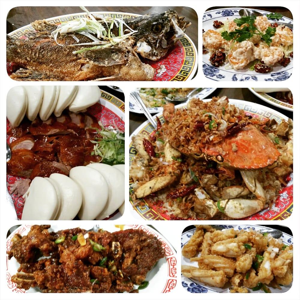 Kowloon Chinese Restaurant Arlington Tx
