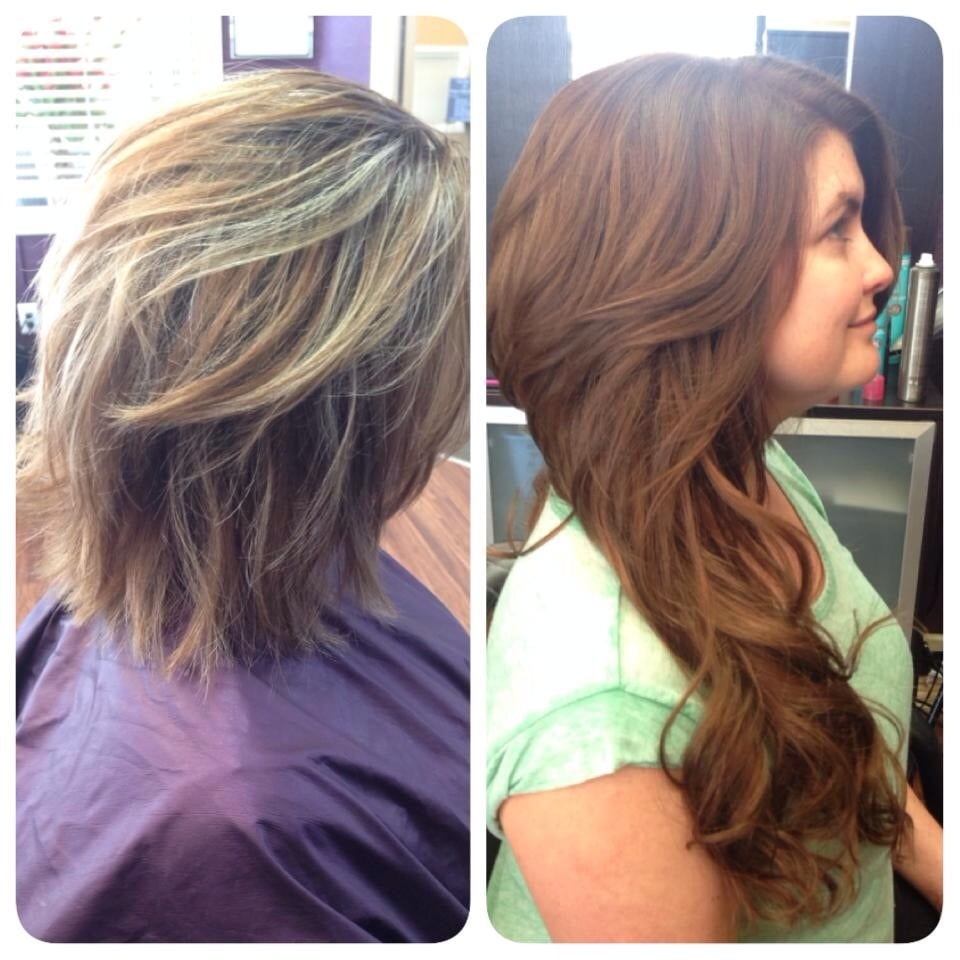 Beforeafter Klix Extensions Yelp