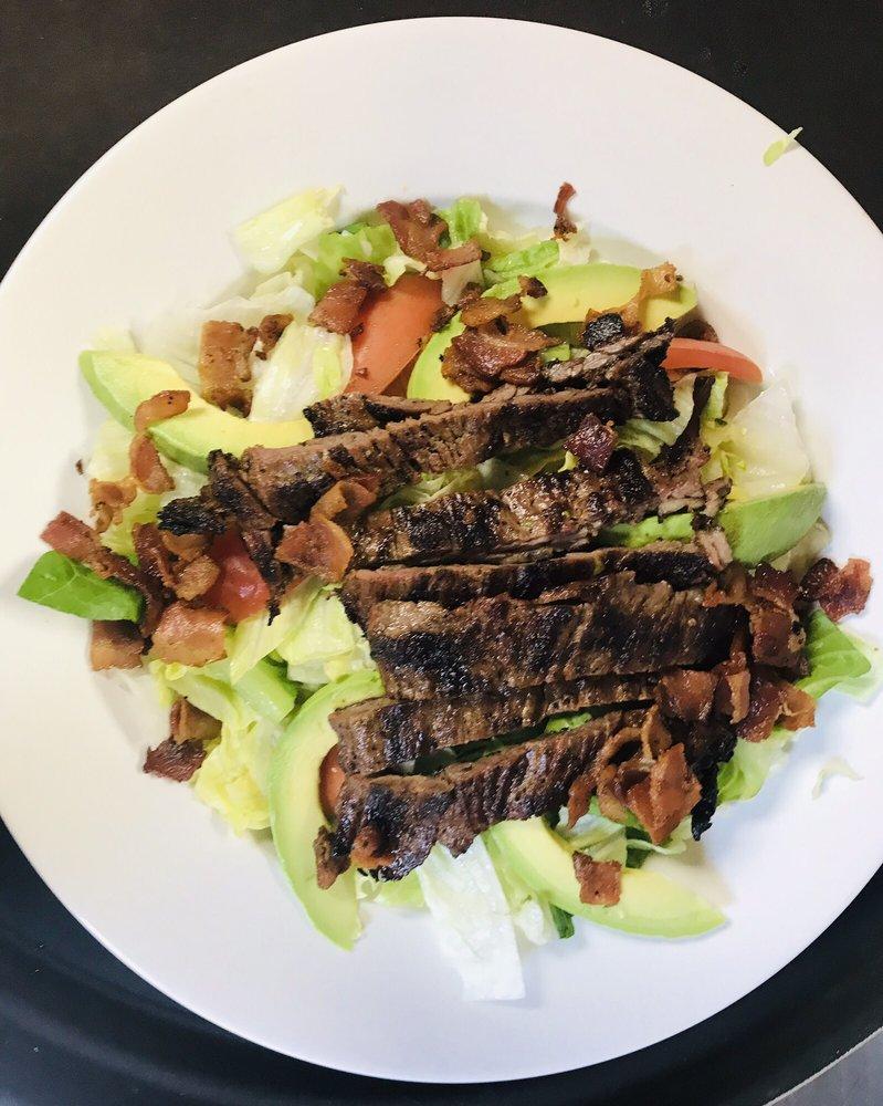 Juan & Linda's Mexican Grill: 1033 Hwy 90 N, Anderson, TX