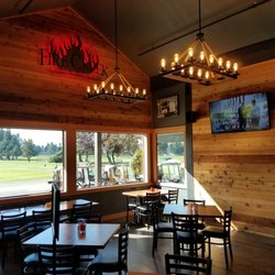Photo Of Firecreek Grill Ale House Olympia Wa United States Family Friendly Restaurant
