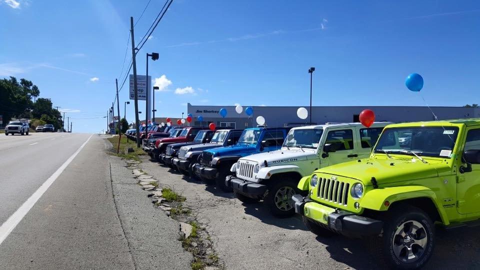 Jim Shorkey Dodge >> Jim Shorkey Chrysler Dodge Jeep Ram 14 Photos 34 Reviews Car
