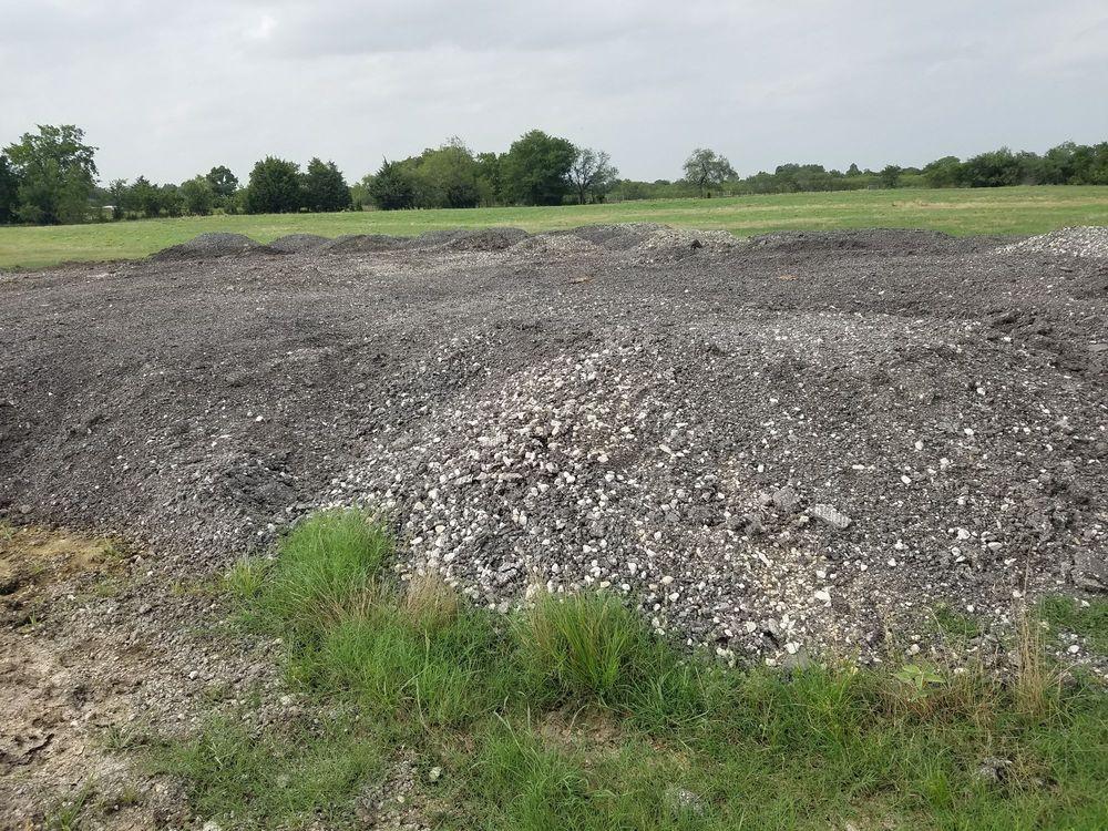 Browns Sand & Gravel: 5400 SE County Road 1086, Corsicana, TX
