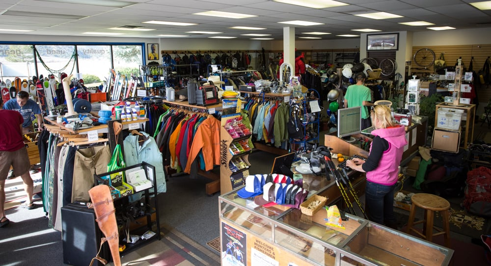 Ragged Mountain Sports: 902 Hwy 133, Carbondale, CO