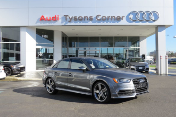 Audi Tysons Corner Leesburg Pike Vienna VA Auto Dealers MapQuest - Audi tysons corner