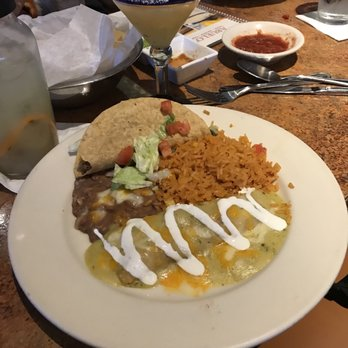 Abuelo Mexican Food Lubbock Tx