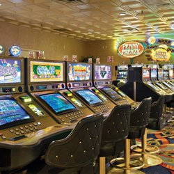The eldorado casino henderson cleaning ram slots
