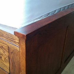 Photo Of Artisan Touch Furniture Repair U0026 Finish   San Marcos, CA, United  States