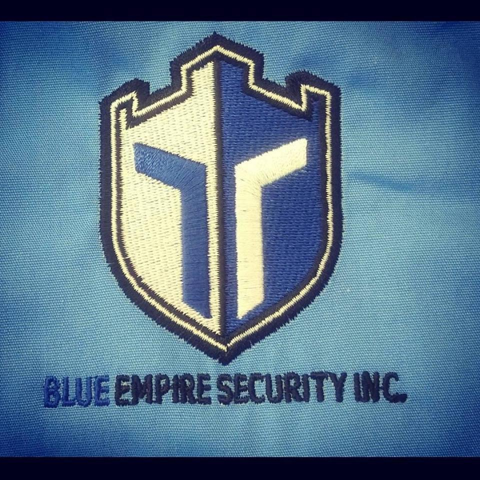 Blue Empire Security - Get Quote - Security Services - 5-40437 ...