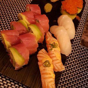 sushi boutique københavn