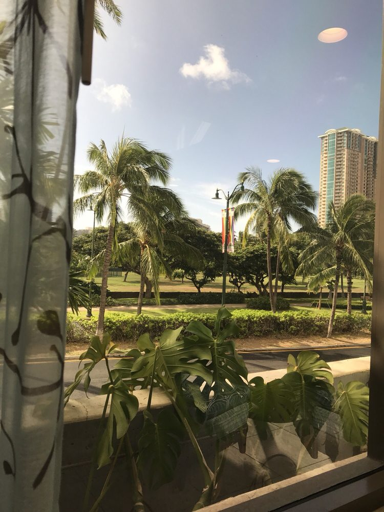 Doubletree By Hilton Alana Waikiki Hotel Yelp