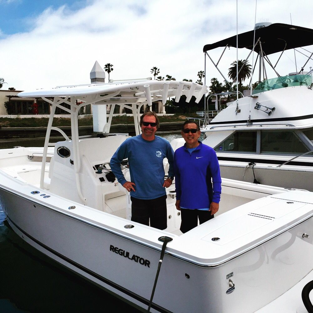 Kusler Yachts