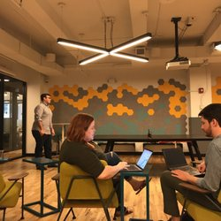 WeWork NoMad - 49 Photos & 13 Reviews - Shared Office Spaces