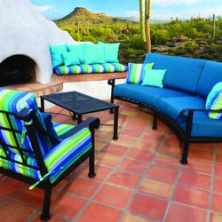 Captivating Photo Of Arizona Iron Patio Furniture   Gilbert, AZ, United States. Our  Sunrise Part 5