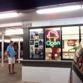 Painters Ice Cream Myrtle Beach Sc