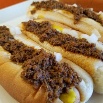 Rudy S Hot Dog On Glendale