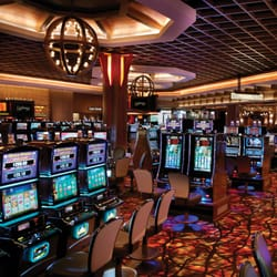 casino money template