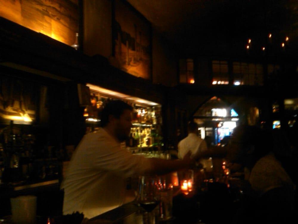 Tosca Cafe Yelp San Francisco