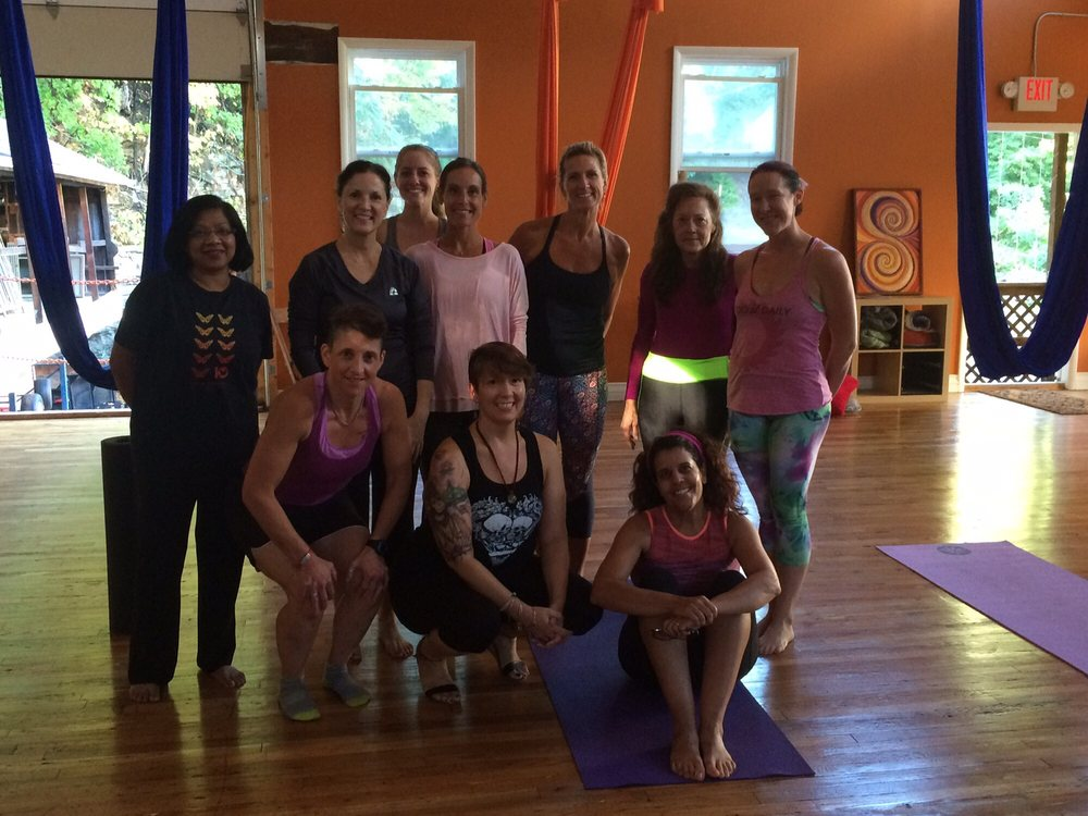 Body Empowered: 6800 Brighton Rd, Pittsburgh, PA