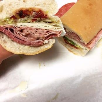 Photo of Little King Sandwich Shop - Trenton, NJ, United States