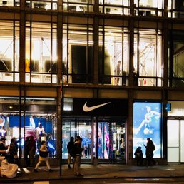 d533f24e562a Photo of Nike Soho - New York