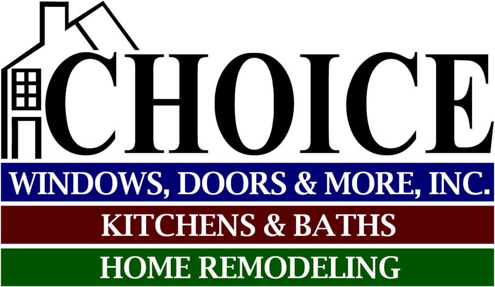 Choice Windows Doors & More