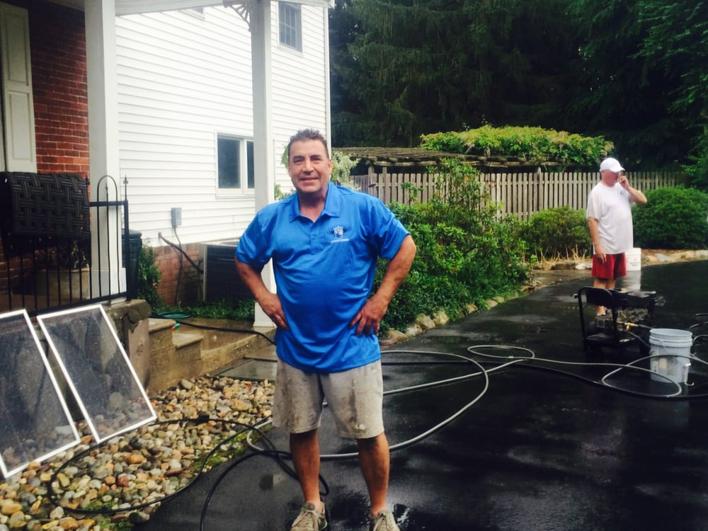 Extreme cleaners: Tobyhanna, PA