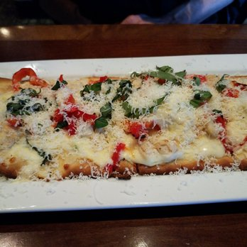Olive garden italian restaurant 97 photos 47 reviews italian 1451 county road 42 w for Olive garden chicken flatbread