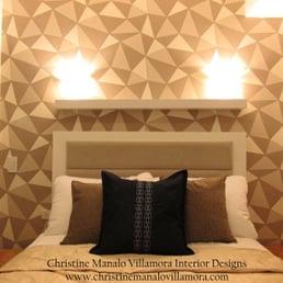 Christine Manalo Villamora Interior Designs 14 Photos Interior