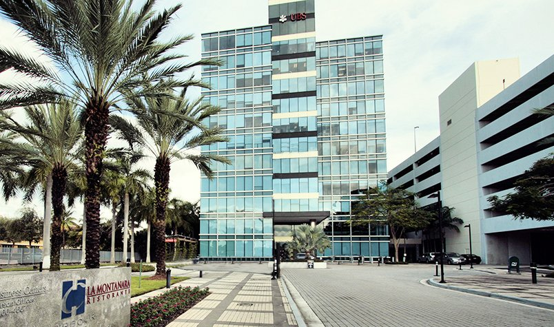 Premier Business Centers: 18851 NE 29th Ave, Aventura, FL