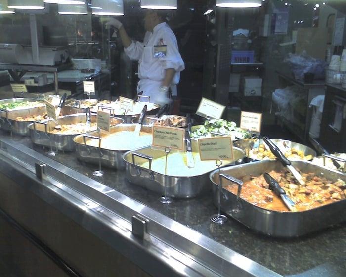 Whole Foods Market Monterey Ca