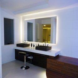 Photo Of Cecilia Rocabado Interior Designer Fairfax Va United States Main Bathroom