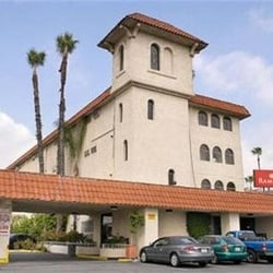 Photo Of Ramada By Wyndham Burbank Airport Ca United States