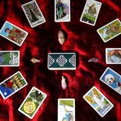 Psychic Tarot Card Readers by Ericka Rose - 16 Photos - Supernatural