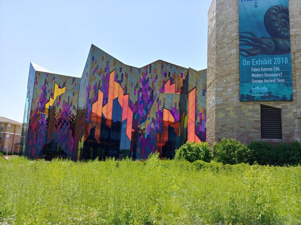 Museum at PrairieFire: 5801 W 135th St, Overland Park, KS