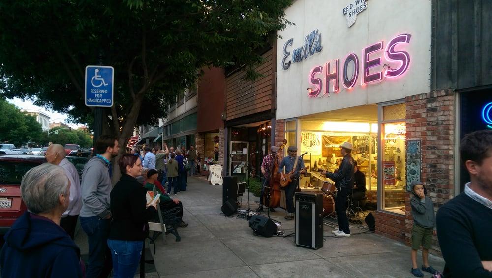 Emil S Family Shoe Store