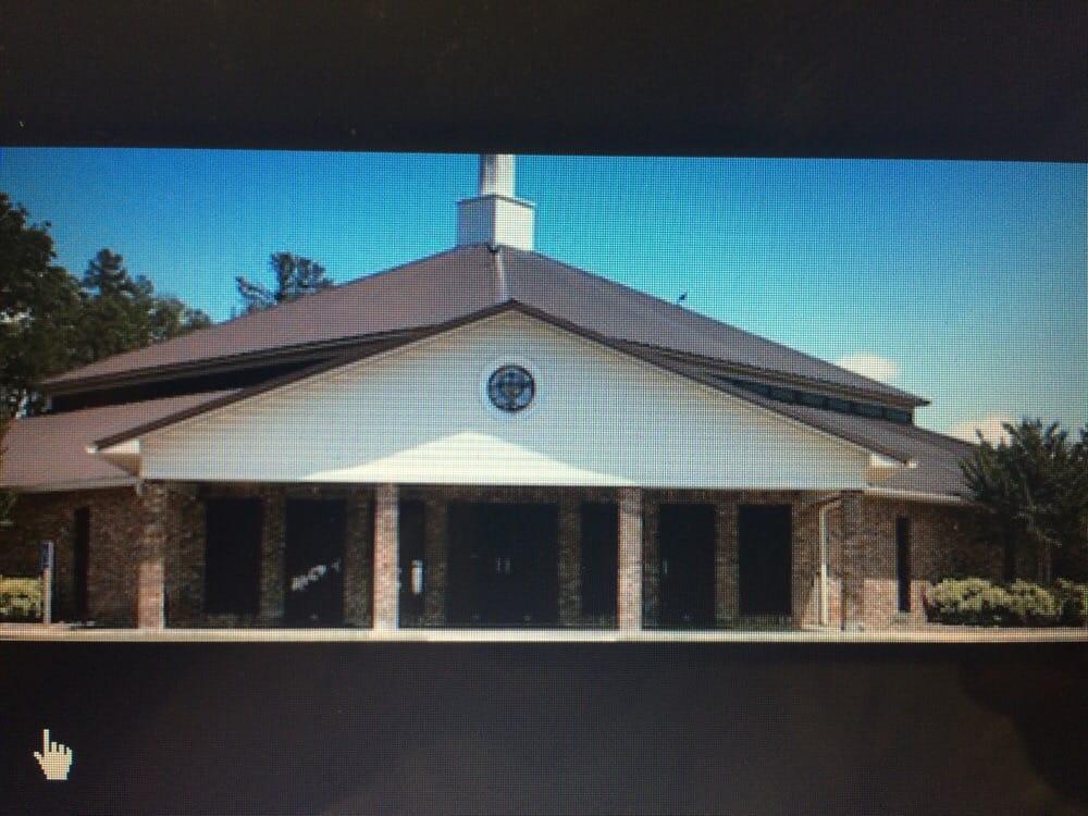 Trinity Wesleyan Church: 700 Issaqueena Trl, Central, SC