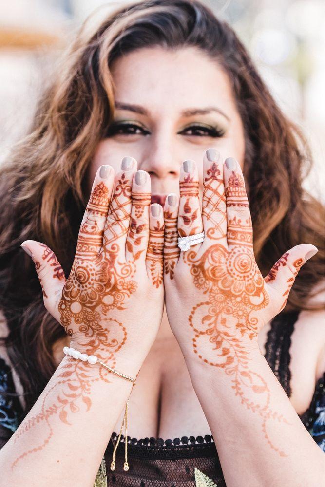 Henna By Dixita: Irvine, CA