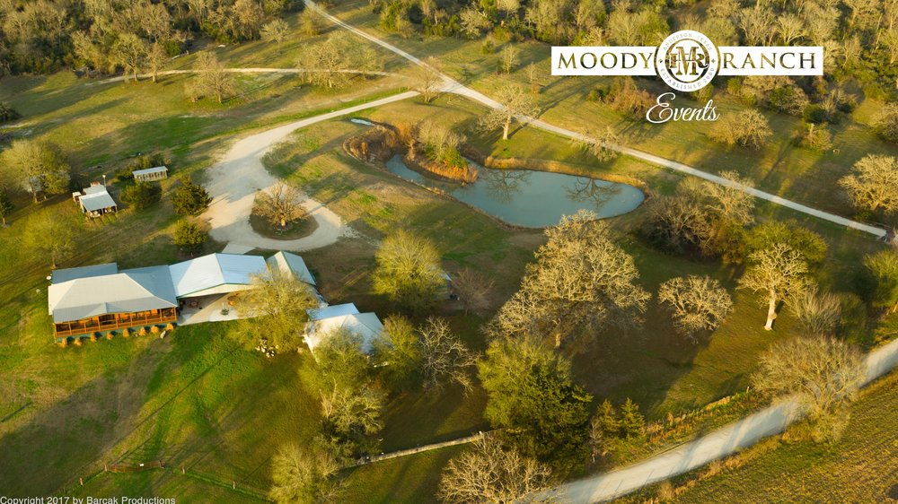 Moody Ranch Outfitters: 4609 County Rd 190, Anderson, TX