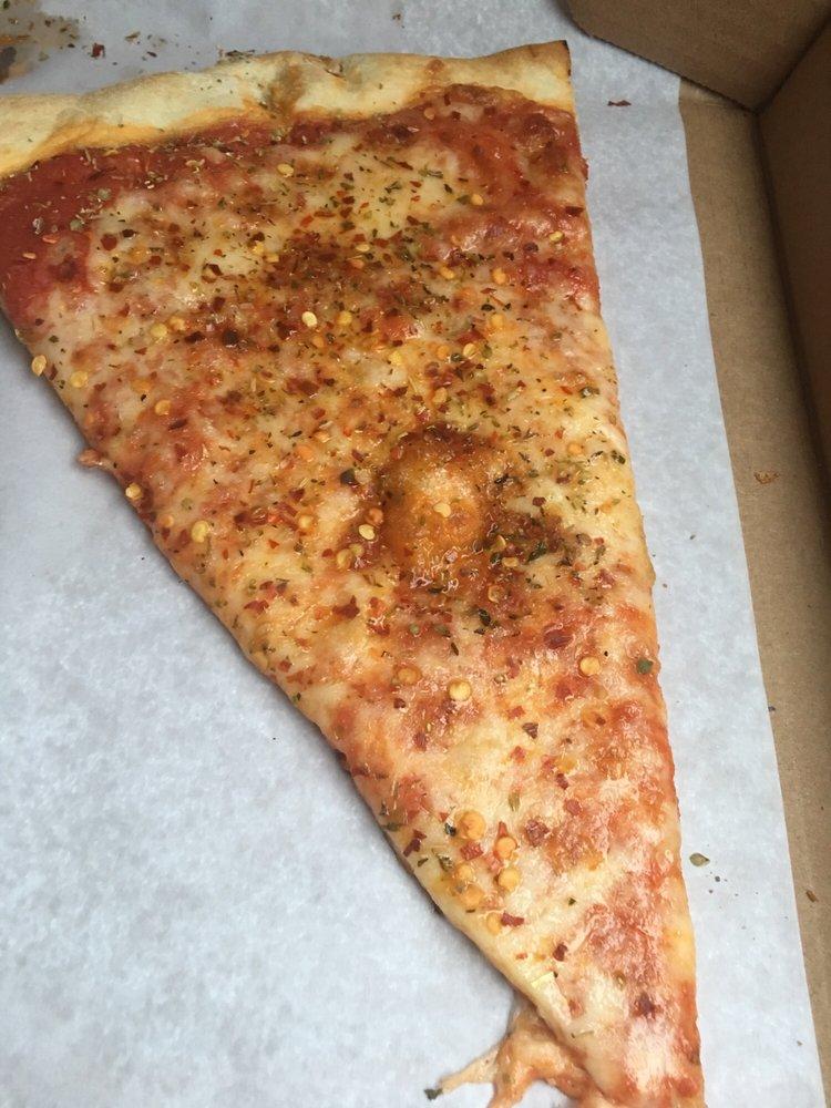 Pizzalino's: 721 Ave A, Bayonne, NJ