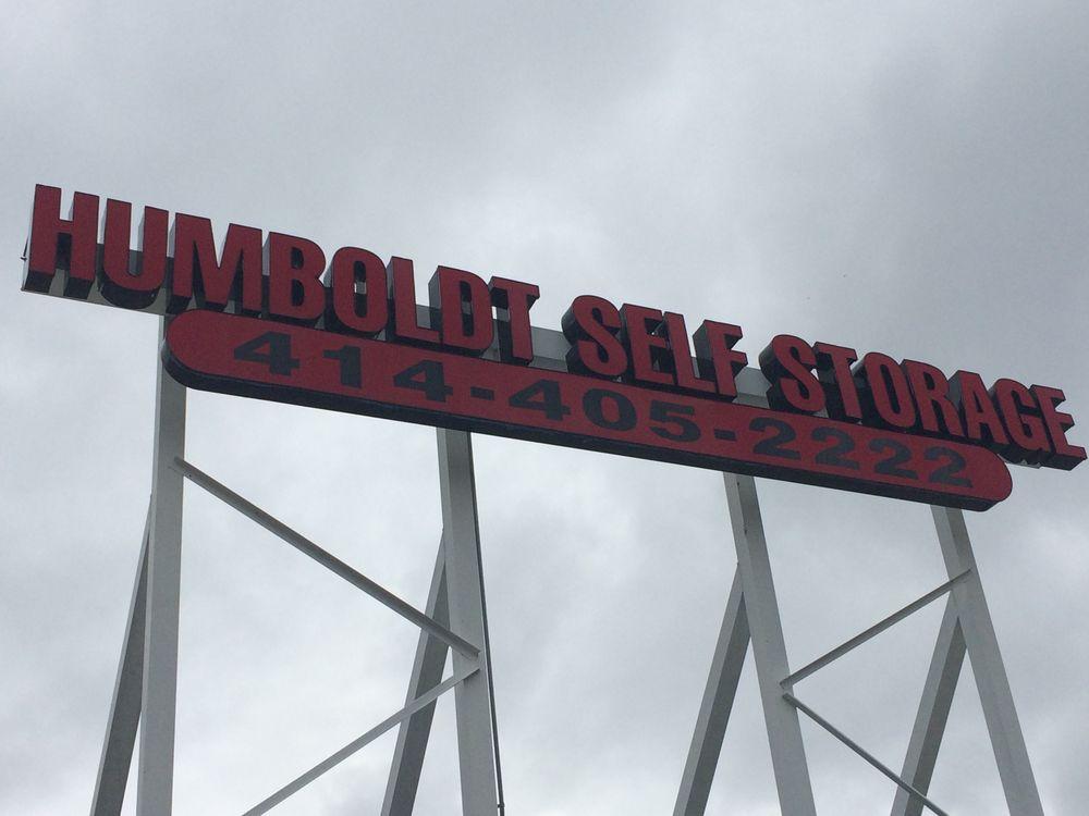 Humboldt Storage