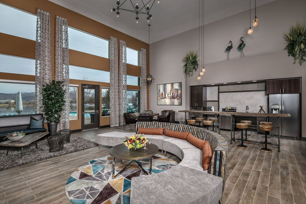 Latitude 39 Apartments