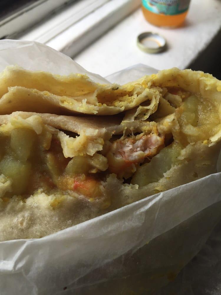 Trini Roti House