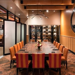 Photo Of Del Frisco S Grille Huntington Station Ny United States Private Dining