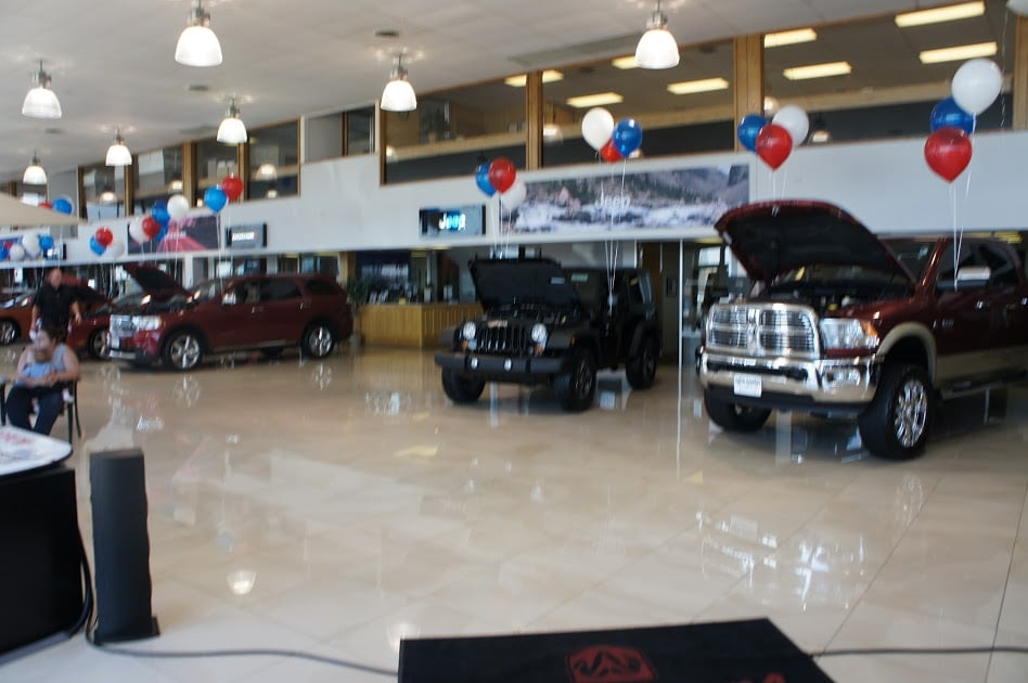 Photo Of David Stanley Chrysler Jeep Dodge   Midwest City, OK, United States